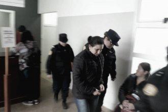 La policía acusada de homicidio deberá pasar 43 días de arresto, bajo vigilancia de Gendarmería