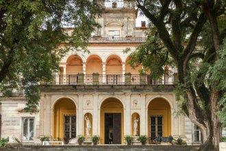 Santa Cándida, el exsaladero de Urquiza pionero en el turismo de estancias