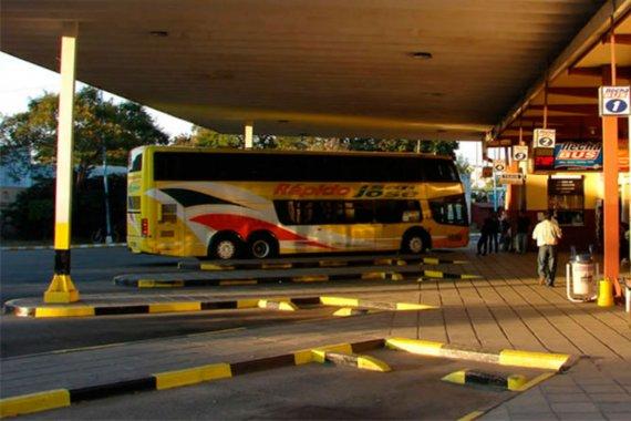 Cómo sería el regreso del transporte interurbano en Entre Ríos