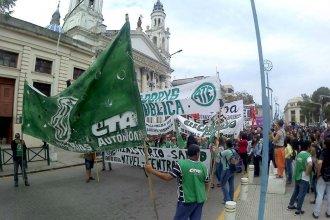 Organizaciones sociales, gremiales y políticas entrerrianas, a favor de la Emergencia Alimentaria
