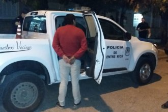 Condenaron a 13 años de prisión a un policía entrerriano y su pareja por aberrantes abusos a una menor