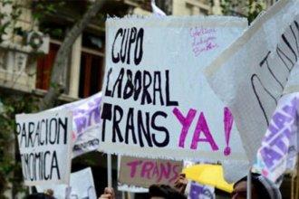 Otra ciudad entrerriana aprobó el cupo laboral trava-trans