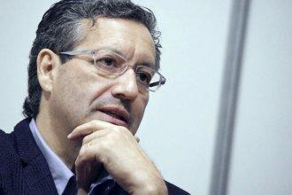 """Las emergencias son """"la chantada de los políticos"""", definió el entrerriano Ceferino Reato"""