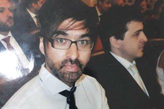La Justicia entrerriana pide colaboración en la búsqueda de Edgar Biaggini