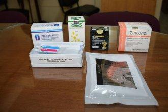 A pesar de la Contingencia Sanitaria, Entre Ríos adquirió millonario cargamento de medicamentos para diabetes