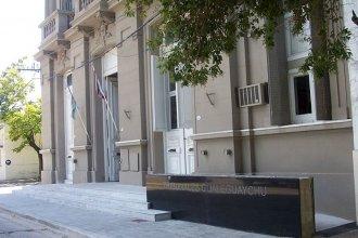 Dictaron prisión preventiva para seis de los siete detenidos por narcomenudeo en Gualeguaychú