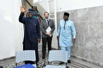 ¿Qué enseñanzas nos deja la visita a Concordia del Embajador de Nigeria?