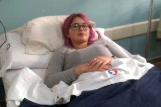 Denuncian a Iosper por falta de cobertura a una paciente que debe hacerse estudios para trasplante