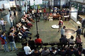 Para impulsar la construcción de dispositivos robóticos habrá un congreso en Entre Ríos