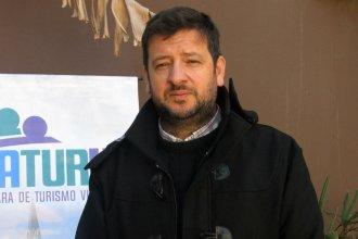"""""""Ofrecer promociones es fundamental en estos tiempos"""", anima el presidente de la Cámara Entrerriana de Turismo"""