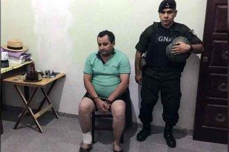 Exintendente se declaró culpable de traficar droga y quedó libre