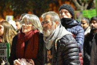 Convocan a una nueva marcha para pedir justicia por Lucas Bentancourt