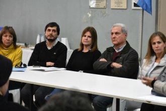 Las 2 conclusiones de un diputado entrerriano, tras la presentación del proyecto de presupuesto
