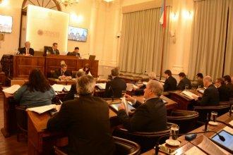 El Senado entrerriano confirmó a José Emiliano Arias como fiscal de Concordia