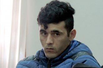 Condenaron a Germán Burgos a prisión perpetua por el femicidio de su expareja