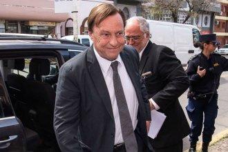 """""""La justicia debe pronunciarse para que yo quede libre del escarnio"""", expresó Varisco en el primer día de juicio"""