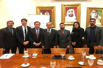 Emiratos Árabes Unidos, destino con el que Entre Ríos busca potenciar intercambios comerciales