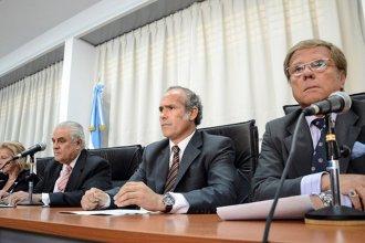 Quién es Germán Castelli, el juez entrerriano que juzgará a Cristina Kirchner