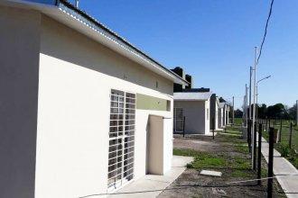 Sortearon las ubicaciones de 21 viviendas del IAPV para docentes