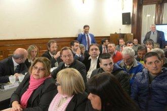 Juicio a Varisco, día cuatro: cruces entre abogados y aparición de más escuchas telefónicas