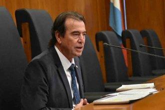 ¿Castrillón podría ir por la reelección en la Presidencia del STJ?