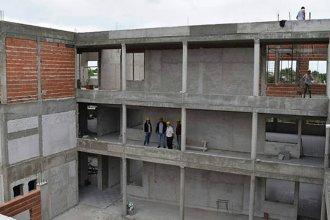 """Agmer considera que faltan """"40 o 50 escuelas"""" en Entre Ríos y reclama que las obras tengan los fondos correspondientes"""