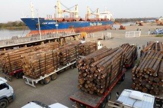 Desde Concepción del Uruguay, partirán tres nuevos embarques de exportación