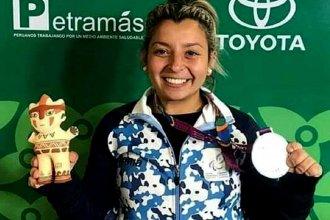 Entre Ríos tendrá una representante en el Mundial de Para Atletismo