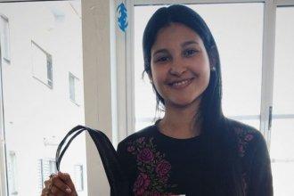 Joven entrerriana recibió el alta tras ocho años de tratamiento contra el cáncer