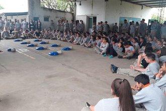 Aprobaron la ley que impulsa la enseñanza de técnicas de RCP en las escuelas secundarias de la provincia