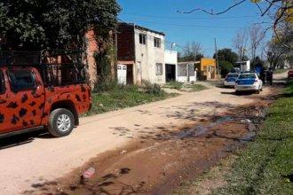 Un hombre fue detenido por tentativa de homicidio tras balear a otro en Concepción del Uruguay