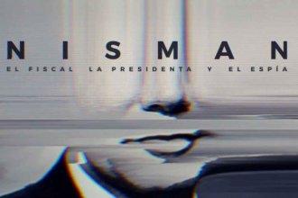 La serie de Nisman: Vivir en un mundo de película