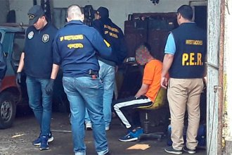 Hay 4 detenidos por el crimen del hombre que fue encontrado con sus manos atadas