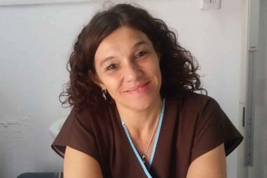 Doctora Romina Macri