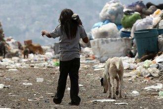 En tiempos previos al coronavirus, la pobreza en Concordia sobrepasó el 50 por ciento