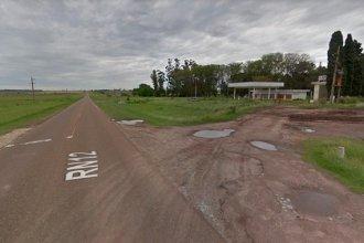 Fatal accidente: una mujer murió producto del impacto frontal entre una camioneta y un camión