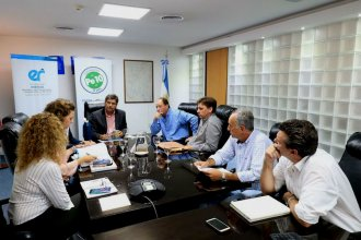 Dura respuesta del sindicato de Prensa a directivos de Enersa que se niegan a informar sobre sus sueldos