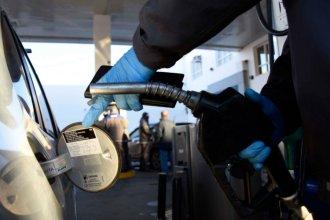 """La falta de gasoil ya se siente en la costa del Uruguay y advierten que """"seguirá escaseando"""""""