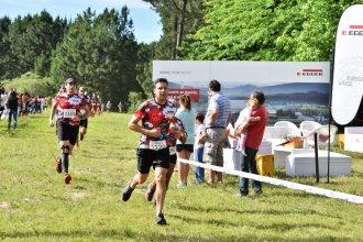"""Bajo el lema """"cada kilómetro vale"""", impulsan la actividad deportiva con una meta solidaria"""