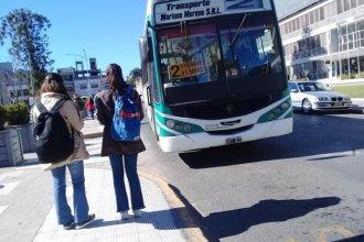 Sin servicio: choferes no aceptaron la propuesta y continúa el paro de colectivos en Paraná