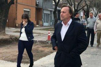 """Estiman fecha en que Varisco reciba el alta: """"La operación salió bien"""""""