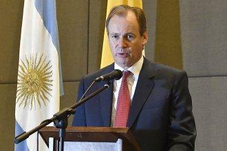 """""""Hay que defender los recursos de la región"""": Bordet visitó Salto Grande e insistió con la provincialización"""