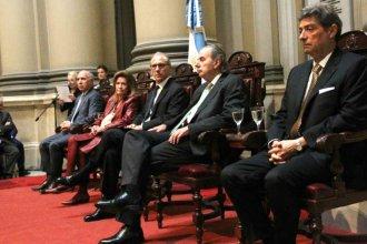 """""""El caso Entre Ríos"""", analizado por un ex ministro de la Corte Suprema de Justicia"""