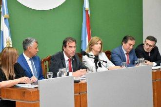 Castrillon, García y Benítez, en una nueva disertación a favor de Juicio por Jurados