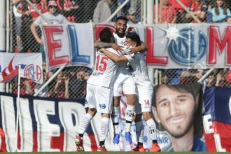 Con dos goles de un entrerriano, San Lorenzo sintió la derrota ante Central Córdoba