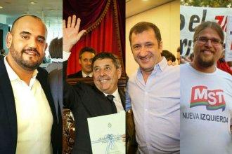 Convocan a un debate a las cuatro listas para senadores nacionales por Entre Ríos