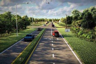 Tras la cesantía de funcionarios, Vialidad entregó documentación para pavimentar un nuevo tramo de la Ruta 23