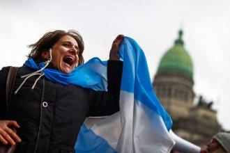 Poner a la Argentina de pie, ¿sí se puede?