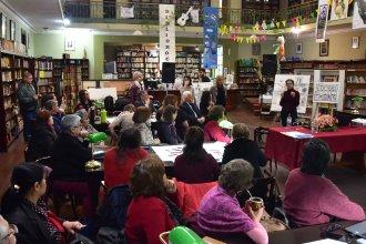 """""""Hay que diseñar estrategias para autofinanciarse"""", conclusión del 1º Encuentro de Bibliotecas Comunitarias de Frontera"""