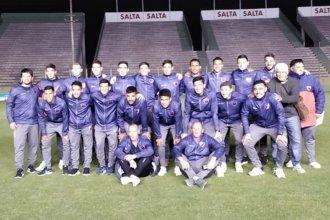 Torneo Federal A: DEPRO hizo historia en Salta